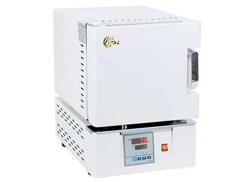 Ceramic Muffle Furnace